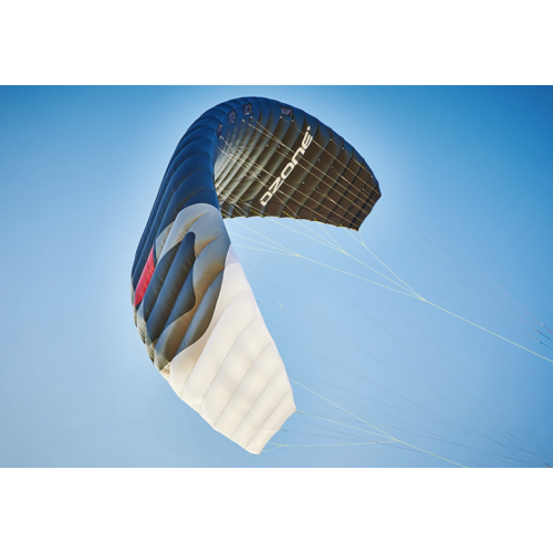 HYPERLINK V2 MULTIPURPOSE FOIL KITE - Online-Shop für Ozone-Kites, Core-Kites und Carved-Boards