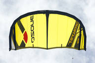 Catalyst V 2 Kite only. - Online-Shop für Ozone-Kites, Core-Kites und Carved-Boards