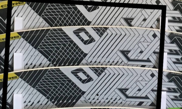 Core / Carved / Ripper etc. und occ. Boards - Online-Shop für Ozone-Kites, Core-Kites und Carved-Boards