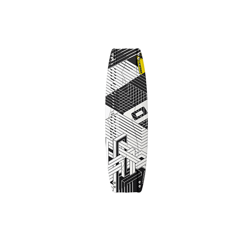 CORE Fusion 3 Board - Online-Shop für Ozone-Kites, Core-Kites und Carved-Boards