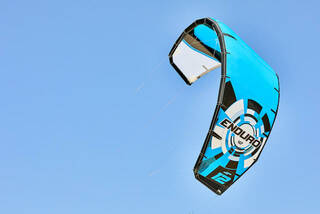 Ozone Tube Kites - Online-Shop für Ozone-Kites, Core-Kites und Carved-Boards